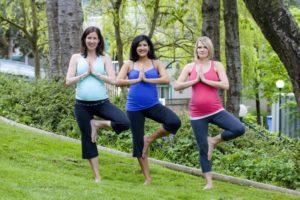 movimento dolce in gravidanza