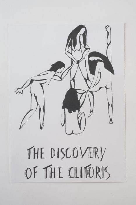 alla scoperta del clitoride