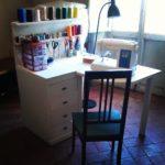 angolo cucito laboratorio violetab