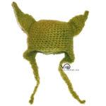 Come fare un cappellino per neonato senza pattern
