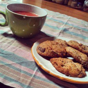 biscotti rapidi vegan golosi