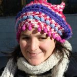 violetab cappellino