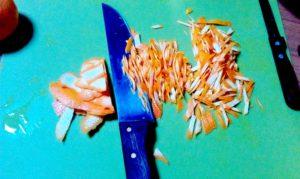 buccine tagliate marmellata arance violetab