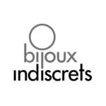 logo Bijoux indiscrets, egolala eroteca valencia.