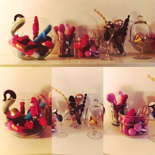 sextoys collection
